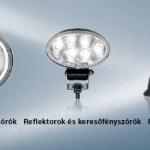 LED lámpa akció 8.719 Ft-tól