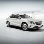 Mercedes-Benz GLA 180 akció már 7.990.000 Ft-tól