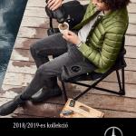 Mercedes-Benz 2018 - 2019 Pdf katalógus