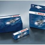 Bosch platinum és irídium gyújtógyertyák
